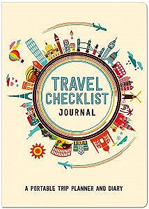 """Travel Checklist Journal"""