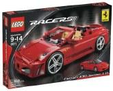 LEGO - Ferrari 430 Spider 1:17