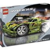 LEGO - Nitro Menace