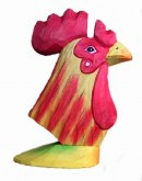Peepers Rooster 5736