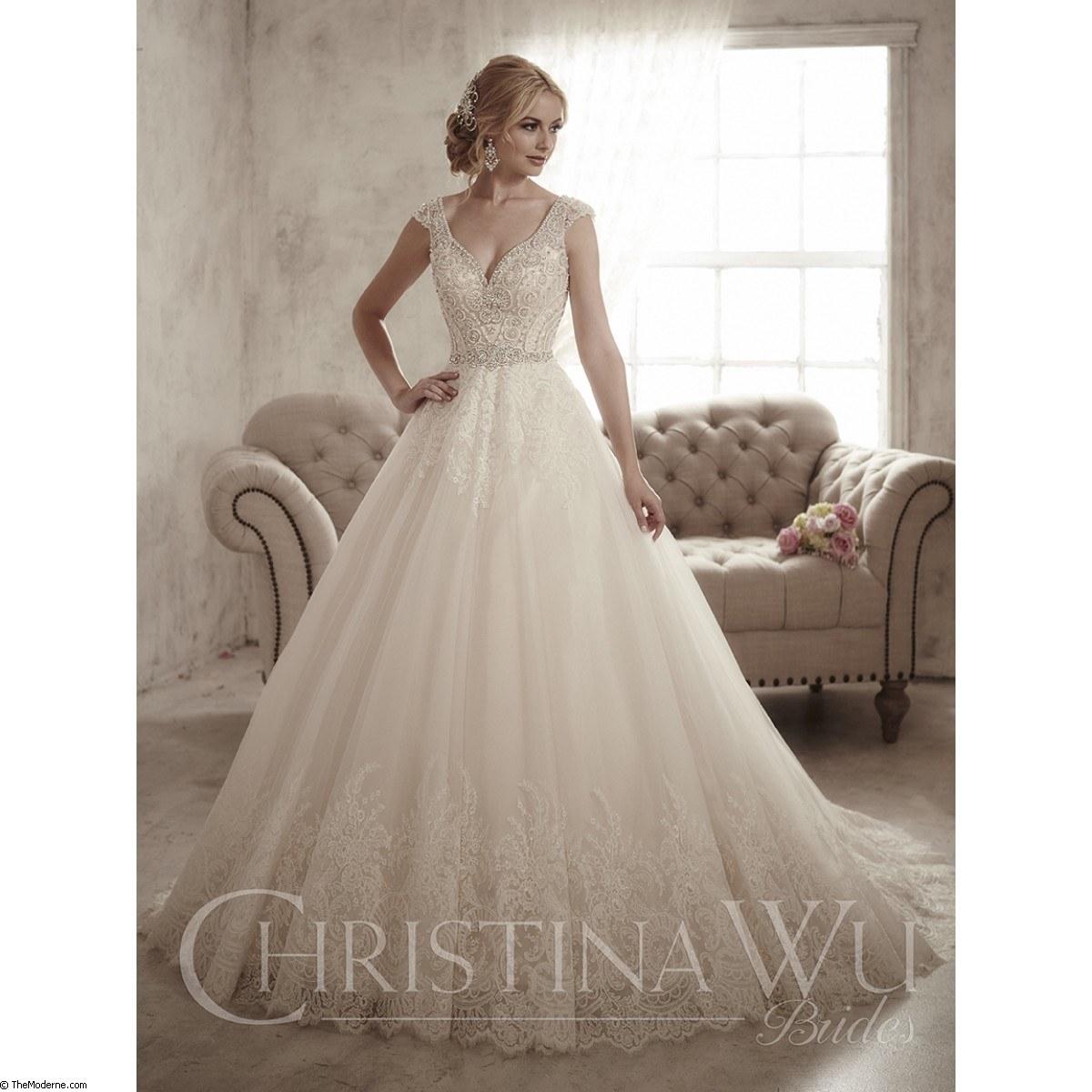Christina Wu 15597 The Moderne Bridal