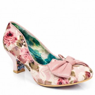 Irregular Choice 4136-7