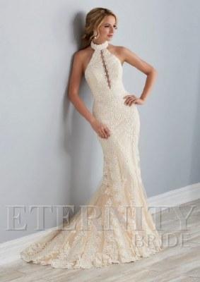 Eternity Bridal D5511