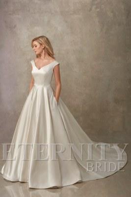 Eternity Bridal D5442