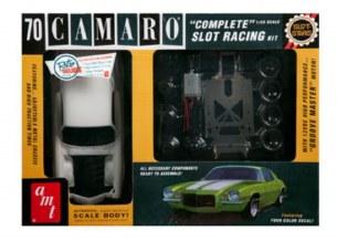 1/25 1970  CAMARO SLOT CAR KIT