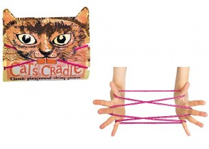 CAT'S CRADLE STRING GAMES
