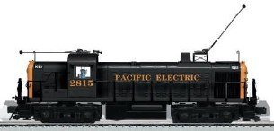 LIONEL PE RS-3 WITH TMCC