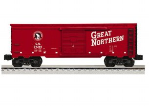 GREAT NORTHERN BOXCAR