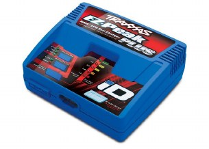 EZ-PEAK PLUS NIMH/LIPO CHARGER