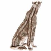 Exotic Art Cheetah