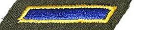 AZDPS, Service Stripes 1