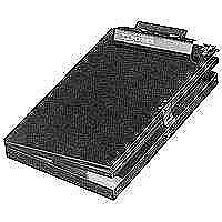 PB-37S-Blk,PosseBox 9x14,SdOpn