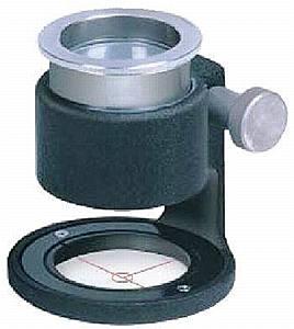 JC200, Fingerprint Magnifier