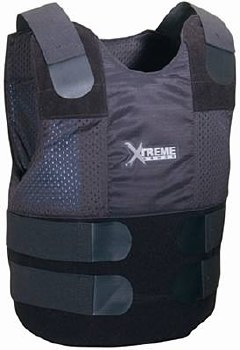 NS Concealable Carrier