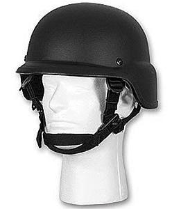 Helmet IIIA Med/Large Paulson