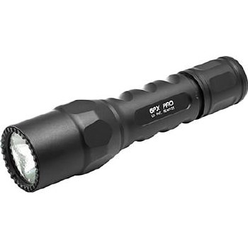 6PX-C-BK, Tactical Pro Light