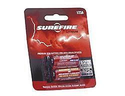 SF2-CB Batteries 2/pk