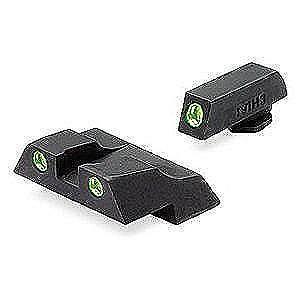 Tru-Dot Night Site, Comp Glock