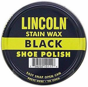 Lincoln Shoe Polish,18317