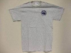 Shirt,DOC,Ash Grey,3XLarge
