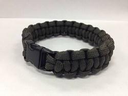 Paracord Bracelet, Solid OD