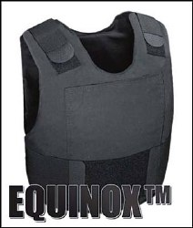 Vest, Quantum.06 2 Panels Only