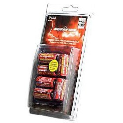 SF6-BC, 3Volt batteries, 6pk