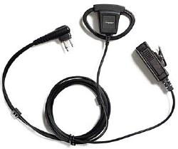 2 Wire Surveillance Kit, PTT
