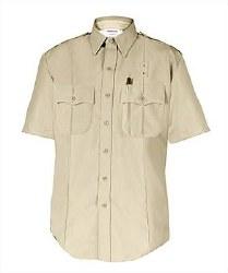 5592D-MD,Shirt,SilverTan,Mens