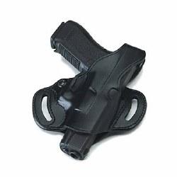 CSL225B Glock 17,22 LH BLK