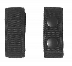 C931, A-Tac Nylon Belt Keeprs