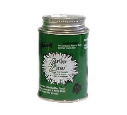 44444, Leather Luster 4oz