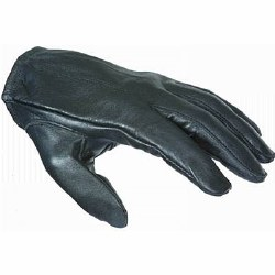 D20P-XS DynaThin Leather glves