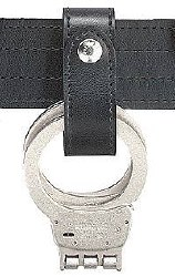 690-2 Cuff Strap,Plain Chrome