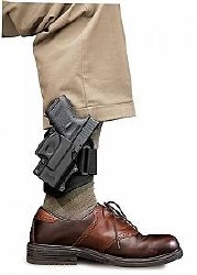 GL26A,Holster,Ankle,GL26,R/H