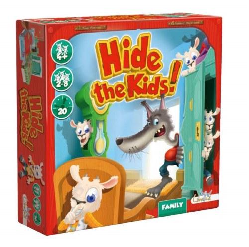 HIDE THE KIDS