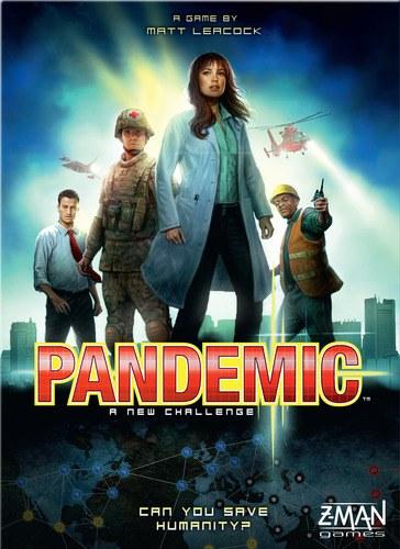 PANDEMIC 2013 EDITION