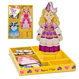 MD MAGNETIC DRESS UP PRINCESS