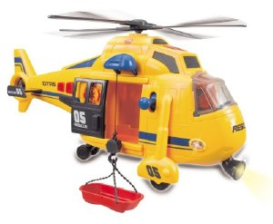 AIR RESCUE COPTER