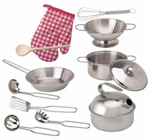 ALEX SUPER COOKING SET
