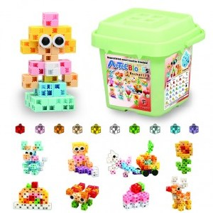ARTEC BLOCKS BUCKET 112 PASTEL