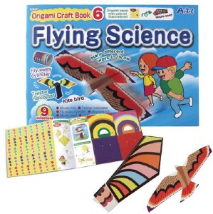 ARTEC FLYING SCIENCE