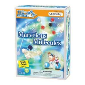 ARTEC MARVELOUS MOLECULES