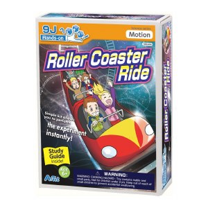 ARTEC ROLLER COASTER RIDE