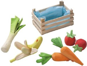 BIOFINO VEGETABLE BASKET