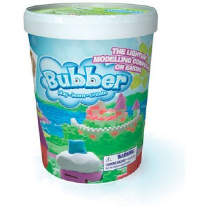 BUBBER RED