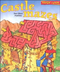 CASTLE MAZES