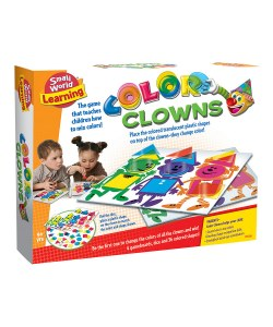 COLOR CLOWNS