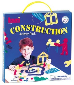 CONSTRUCTION ACTIVITY PACK
