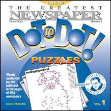 DOT TO DOT NEWSPAPER 1